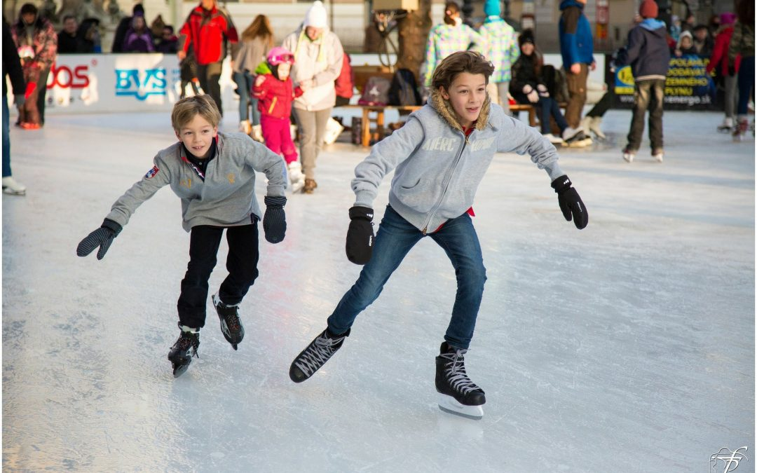 Masculinity in Real Life: At the Local Skatin' Rink